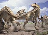 ウォーキング WITH ダイナソー スペシャル:タイムスリップ! 恐竜時代 第2話 地上最大の巨大恐竜