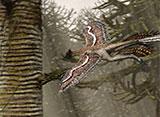 プラネット・ダイナソー 第2話 空飛ぶ恐竜たち