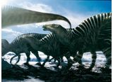 ウォーキング WITH ダイナソー BBCオリジナル・シリーズ 第4話 遥かなる空へ 白亜紀前期