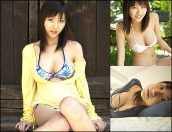 @misty 河中麻系デジタル写真集