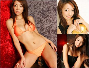 @misty 春川ゆなデジタル写真集
