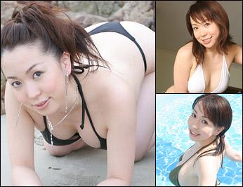 姫神ゆりデジタル写真集「DoHなお姫様」