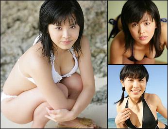 優木美咲デジタル写真集「天使のつぼみ」