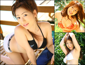 中嶋かねこデジタル写真集「幸せのカラダ。〜わたしが癒します〜」