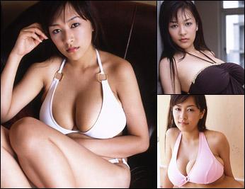 山口絵里奈デジタル写真集「GREAT J vol.1」