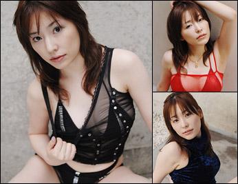 名波はるかデジタル写真集「fund-H Nanami Ver.」
