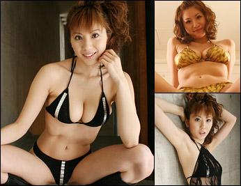 麻美ゆまデジタル写真集「X時間(エクスタシー)麻美ゆまZERO Black Yuma ver.」