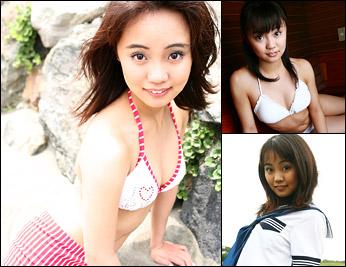 加藤彩デジタル写真集「Little★Angel」