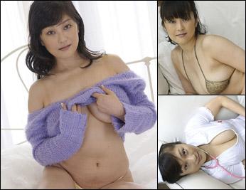 山田誉子デジタル写真集「誉魁〜弐式〜 VOL.3」