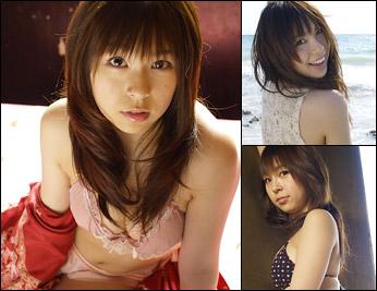 疋田紗也デジタル写真集「BUTTERFLY VOL.3」