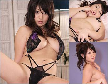 藤浦めぐデジタル写真集「sweet bikini」