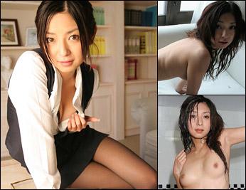 Zeppin専科 Vol.08 「nao. 〜人気淫女の濃厚プレイ〜」
