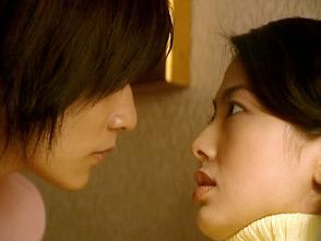 流星花園〜花より男子 第4話 シンデレラのキス