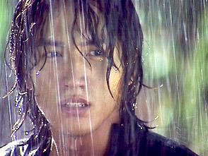 流星花園〜花より男子 第20話 冷たい雨