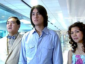 Love Storm 〜狂愛龍捲風〜 第19話 それぞれの決意