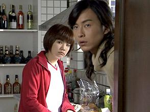 薔薇之恋〜薔薇のために〜 第12話 二人きりの夜