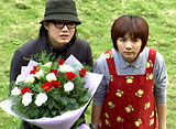 薔薇之恋〜薔薇のために〜 第37話 秘めた想い