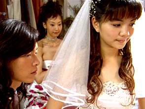 薔薇之恋〜薔薇のために〜 第41話 永遠に咲く花