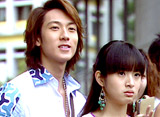 東京ジュリエット 〜東方茱麗葉〜 第9話 彼女には黙ってるわ