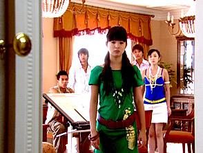 東京ジュリエット 〜東方茱麗葉〜 第23話 お前の未来から消える
