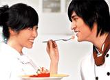 「美味関係 〜おいしい関係〜 第2話〜第7話」14days パック