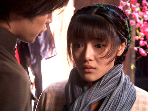 インファナル・ラブ〜上海狂想曲〜 第6話 「小さな幸せ」