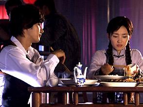 インファナル・ラブ〜上海狂想曲〜 第9話 「切ない思い」