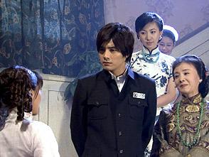 インファナル・ラブ〜上海狂想曲〜 第13話 「新たな名前」