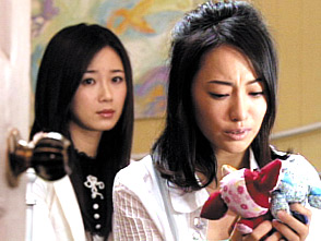 Starlit 〜君がくれた優しい光 第14話 小鹿(シャオルー)の作戦