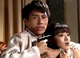 インファナル・ラブ〜上海狂想曲〜 第26話 「すれ違う思い」