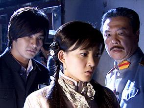 インファナル・ラブ〜上海狂想曲〜 第32話 「譲れないもの」