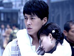 インファナル・ラブ〜上海狂想曲〜 第33話 「絆」