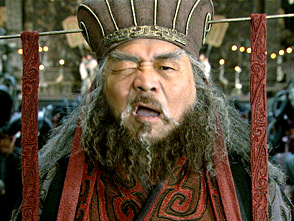 三国志 Three Kingdoms 第1部 《群雄割拠》 第1話 曹操、刀を献ず (日本語吹き替え版)