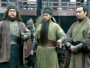 三国志 Three Kingdoms 第1部 《群雄割拠》 第3話 曹操、善人を誤殺す (日本語吹き替え版)