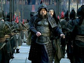 三国志 Three Kingdoms 第1部 《群雄割拠》 第4話 関羽、華雄を斬る (日本語吹き替え版)