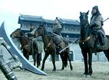 三国志 Three Kingdoms 第1部 《群雄割拠》 第5話 三英傑、呂布と戦う (日本語吹き替え版)