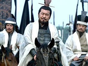 三国志 Three Kingdoms 第1部 《群雄割拠》 第11話 劉備、徐州を救う (日本語吹き替え版)