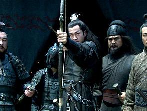 三国志 Three Kingdoms 第1部 《群雄割拠》 第15話 轅門(えんもん)に戟(げき)を射る (日本語吹き替え版)