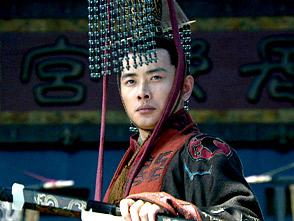 三国志 Three Kingdoms 第1部 《群雄割拠》 第16話 呂布、徐州牧となる (日本語吹き替え版)