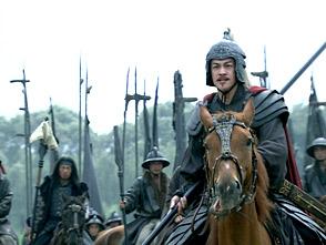 三国志 Three Kingdoms 第1部 《群雄割拠》 第17話 劉備、兄弟と離れる (日本語吹き替え版)