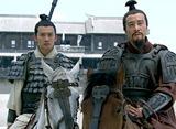 三国志 Three Kingdoms 第2部 《中原逐鹿》 第22話 三兄弟離散す (日本語吹き替え版)