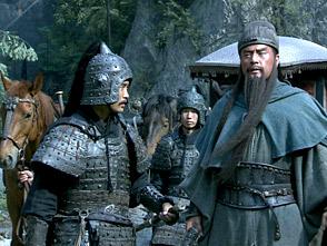 三国志 Three Kingdoms 第2部 《中原逐鹿》 第25話 単騎、千里を走る (日本語吹き替え版)