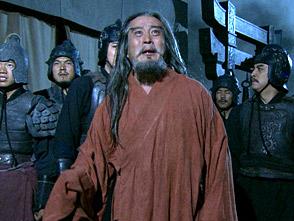 三国志 Three Kingdoms 第2部 《中原逐鹿》 第29話 夜、烏巣を襲う (日本語吹き替え版)
