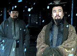 三国志 Three Kingdoms 第3部 《赤壁大戦》 第33話 三顧の礼 (日本語吹き替え版)