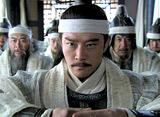 三国志 Three Kingdoms 第3部 《赤壁大戦》 第34話 孫策、孤を託す (日本語吹き替え版)