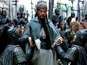 三国志 Three Kingdoms 第3部 《赤壁大戦》 第42話 赤壁の戦い (日本語吹き替え版)