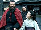 三国志 Three Kingdoms 第4部 《荊州争奪》 第44話 曹操、華北に帰る (日本語吹き替え版)