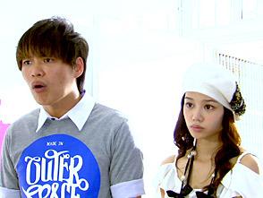 愛∞無限 第21話 「神様が決める」
