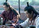 三国志 Three Kingdoms 第5部 《奸雄終命》 第59話 銅雀台に詩を戦わす (日本語吹き替え版)