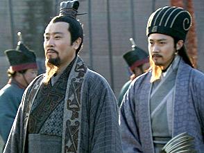 三国志 Three Kingdoms 第5部 《奸雄終命》 第63話 張松、辱めを受ける (日本語吹き替え版)